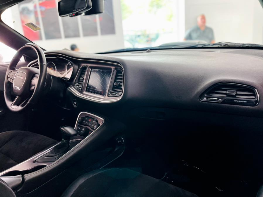 Used Dodge Challenger R/T Scat Pack Shaker 2018 | C Rich Cars. Franklin Square, New York