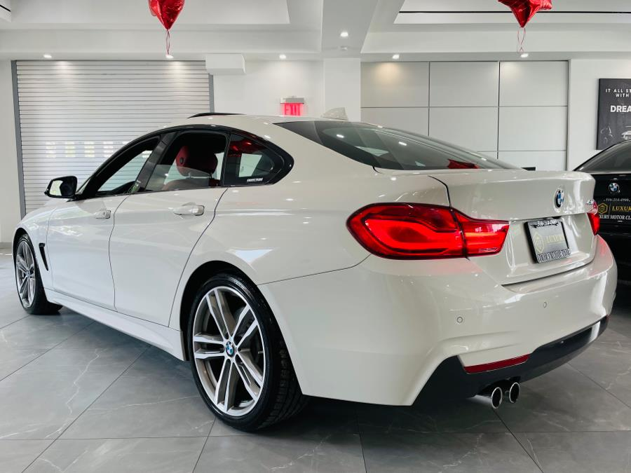Used BMW 4 Series 430i Gran Coupe 2018   C Rich Cars. Franklin Square, New York