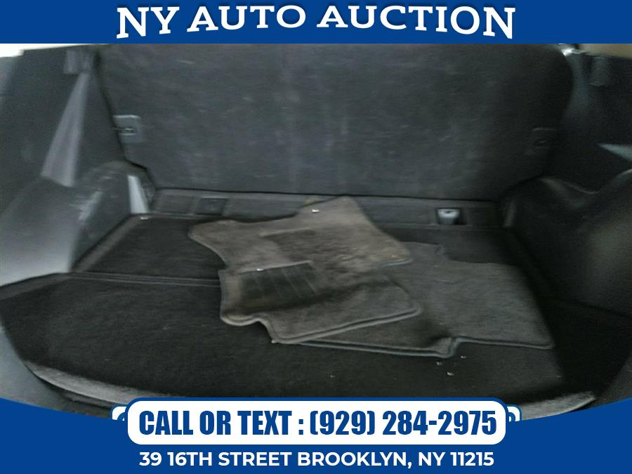 Used Nissan Rogue AWD 4dr S 2012   NY Auto Auction. Brooklyn, New York