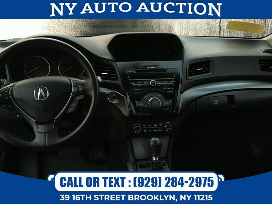Used Acura ILX 4dr Sdn 2.0L Tech Pkg 2013   NY Auto Auction. Brooklyn, New York