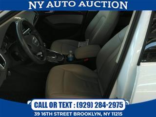 Used Audi Q5 quattro 4dr 2.0T Premium 2013 | NY Auto Auction. Brooklyn, New York