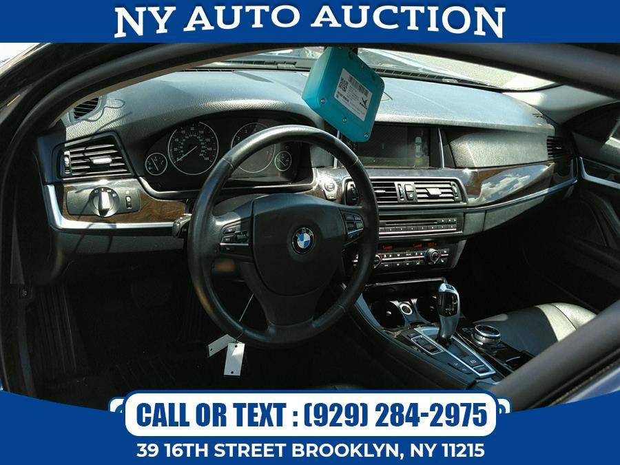 Used BMW 5 Series 4dr Sdn 535i xDrive AWD 2014 | NY Auto Auction. Brooklyn, New York