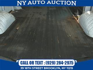 "Used Chevrolet Express Cargo Van 2500 135"" WB RWD 2006   NY Auto Auction. Brooklyn, New York"