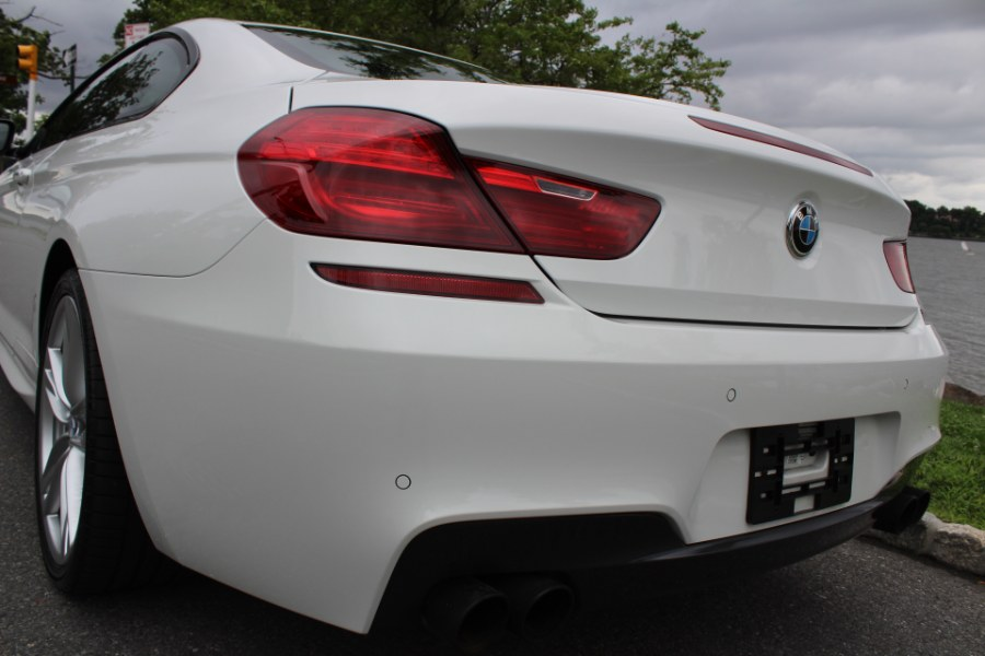 2015 BMW 6 Series 2dr Cpe 650i RWD, available for sale in Great Neck, NY