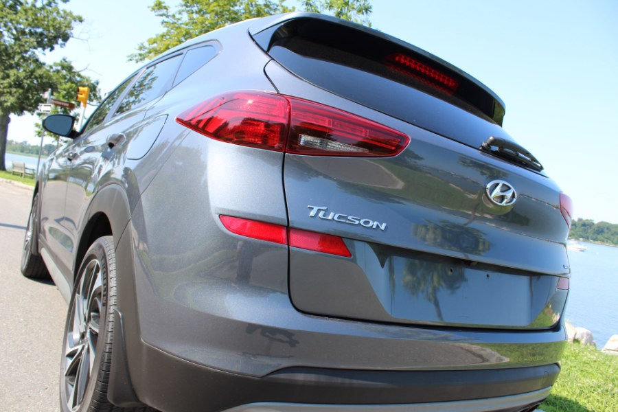 2019 Hyundai Tucson Sport AWD, available for sale in Great Neck, NY