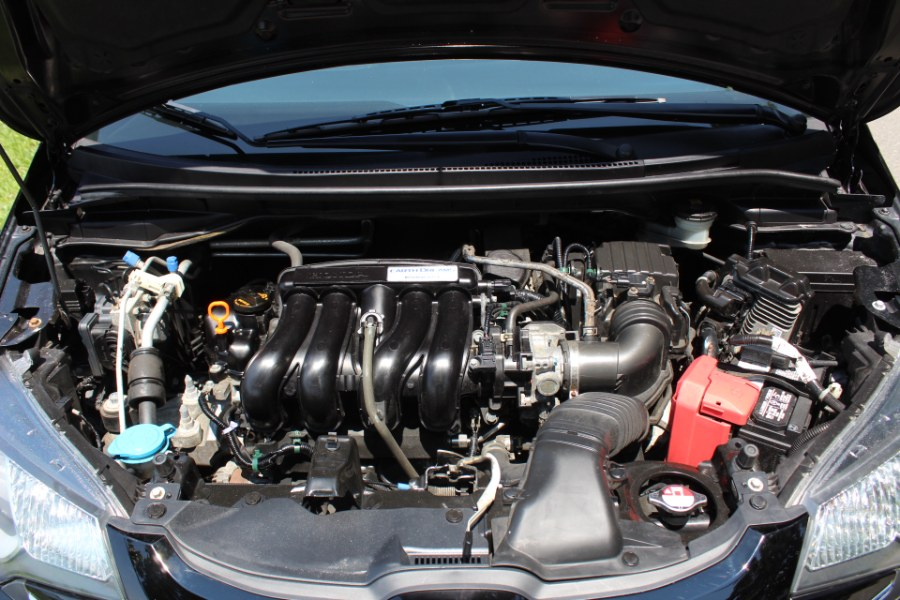 2015 Honda Fit 5dr HB CVT EX-L, available for sale in Great Neck, NY
