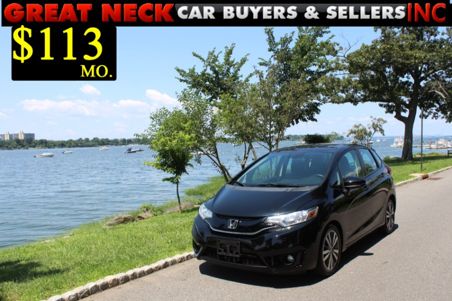 Used 2015 Honda Fit in Great Neck, New York