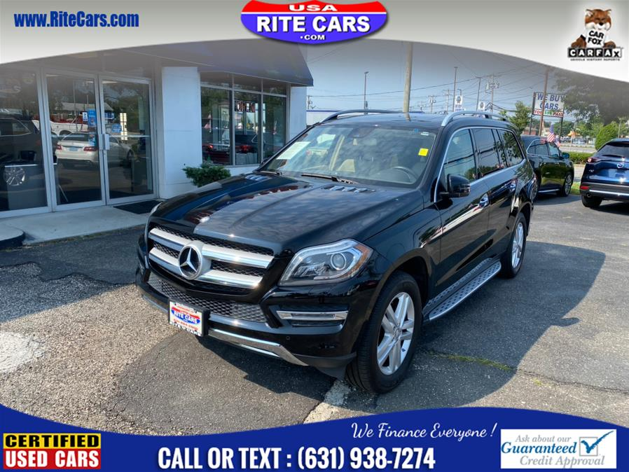 Used 2013 Mercedes-Benz GL-Class in Lindenhurst, New York | Rite Cars, Inc. Lindenhurst, New York