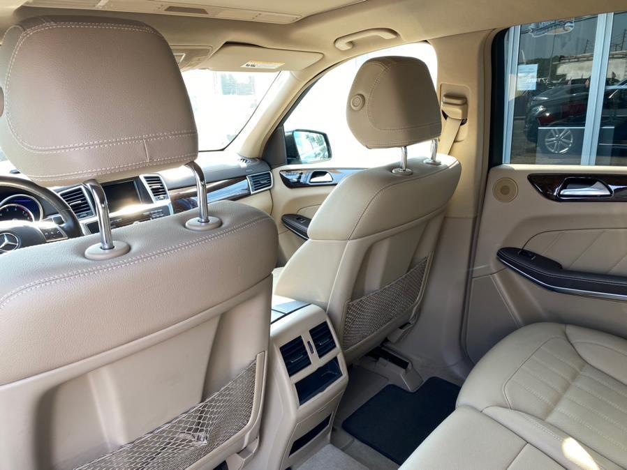 Used Mercedes-Benz GL-Class 4MATIC 4dr GL 450 2013 | Rite Cars, Inc. Lindenhurst, New York