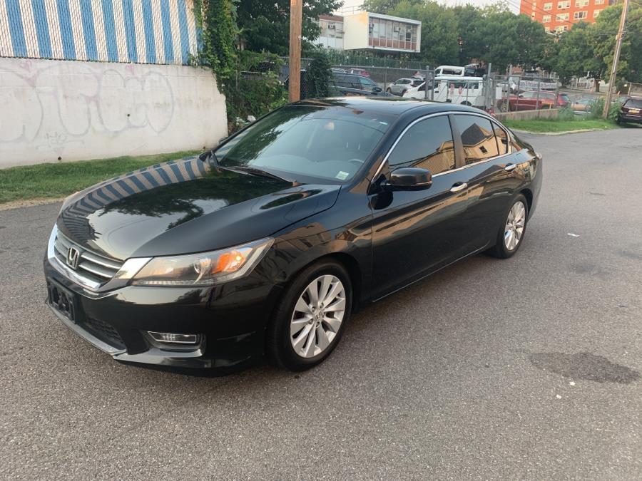 Used 2013 Honda Accord Sdn in Jamaica, New York | Sylhet Motors Inc.. Jamaica, New York