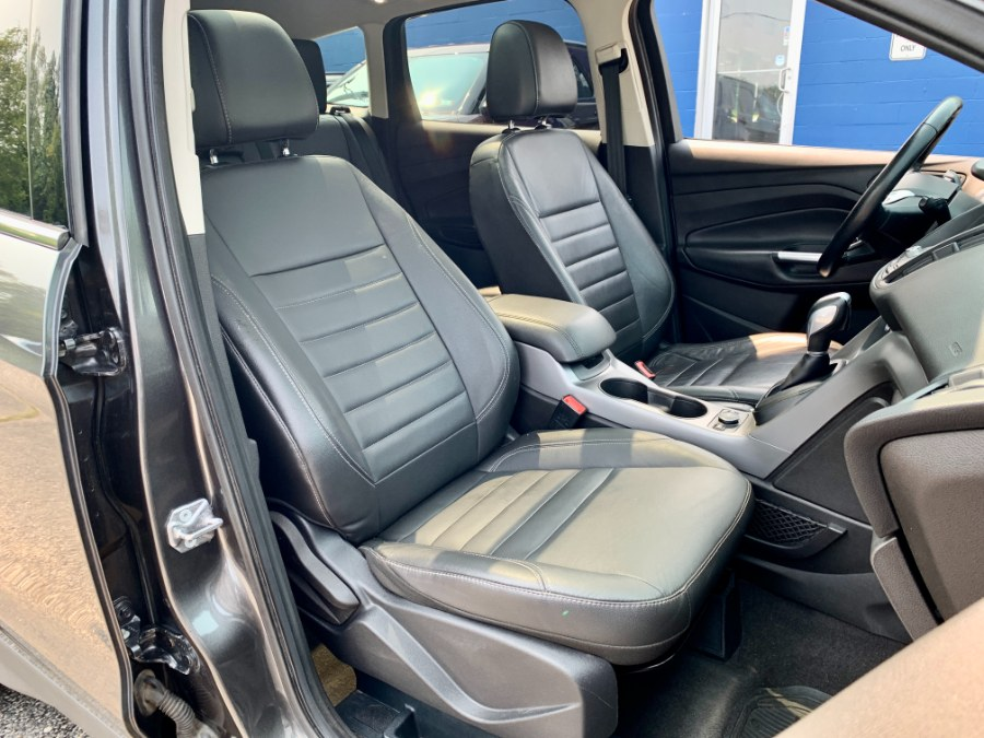 Used Ford Escape 4WD 4dr SE 2015   Second Street Auto Sales Inc. Manchester, New Hampshire