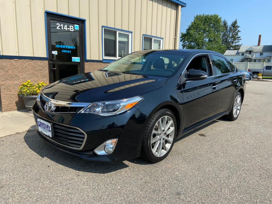 Used 2014 Toyota Avalon in East Windsor, Connecticut | Century Auto And Truck. East Windsor, Connecticut