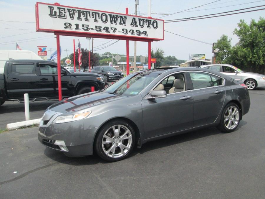 Used 2009 Acura TL in Levittown, Pennsylvania | Levittown Auto. Levittown, Pennsylvania