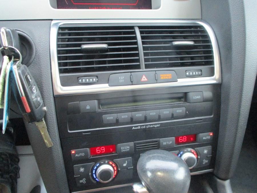 Used Audi Q7 quattro 4dr 3.6L Premium 2008 | South Shore Auto Brokers & Sales. Massapequa, New York