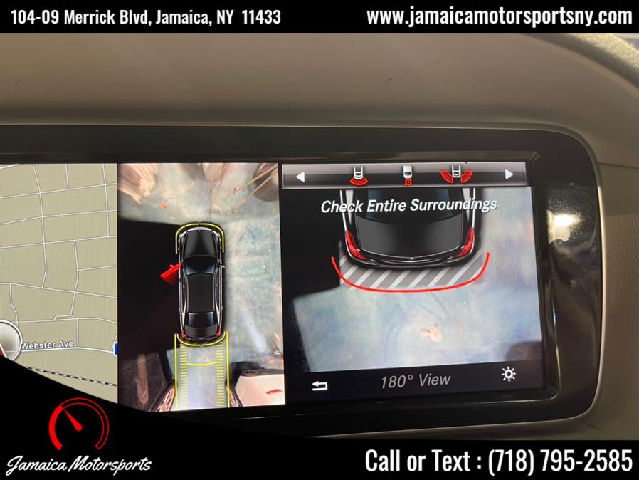 Used Mercedes-Benz S-Class 4dr Sdn S550 4MATIC 2014 | Jamaica Motor Sports . Jamaica, New York