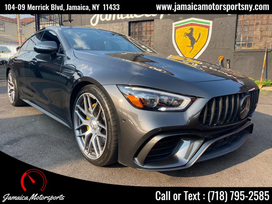 Used 2019 Mercedes-Benz AMG GT in Jamaica, New York | Jamaica Motor Sports . Jamaica, New York