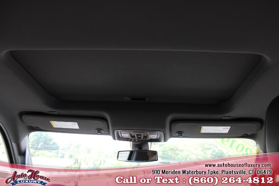 """Used Chevrolet Silverado 1500 4WD Crew Cab 147"""" High Country 2019 