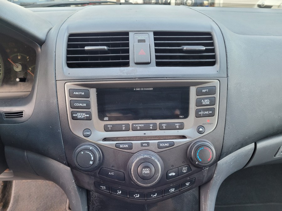 Used Honda Accord Sdn LX Auto 2004 | ODA Auto Precision LLC. Auburn, New Hampshire
