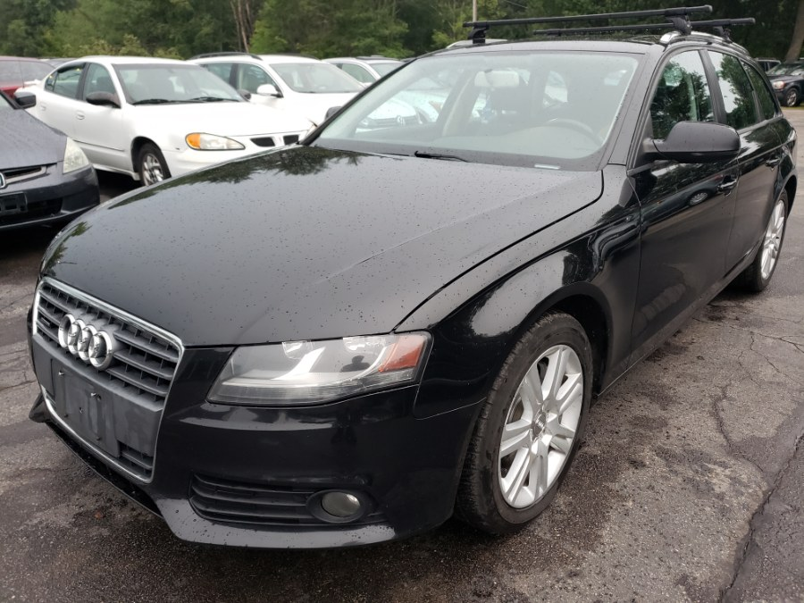 Used 2011 Audi A4 in Auburn, New Hampshire | ODA Auto Precision LLC. Auburn, New Hampshire