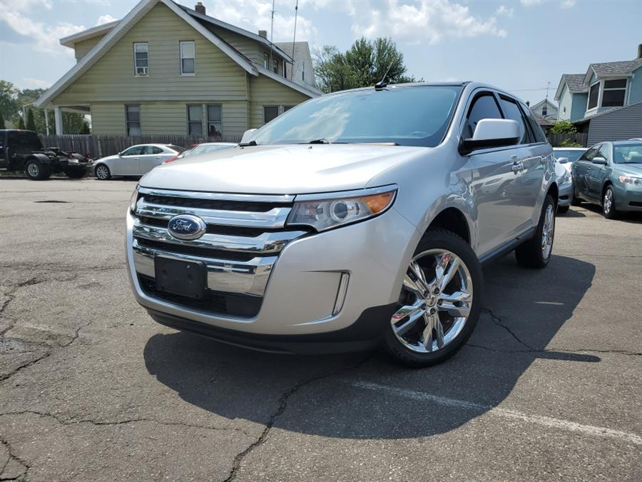Used 2011 Ford Edge in Springfield, Massachusetts | Absolute Motors Inc. Springfield, Massachusetts