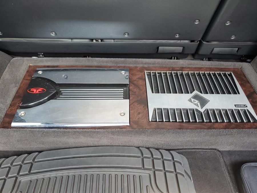 Used Mercedes-Benz G-Class G500 G-Wagon 4dr 4WD 5.0L 2003 | Absolute Motors Inc. Springfield, Massachusetts