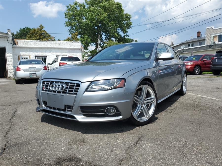 Used 2011 Audi S4 in Springfield, Massachusetts | Absolute Motors Inc. Springfield, Massachusetts