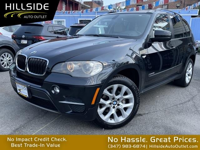 Used BMW X5 xDrive35i 2011 | Hillside Auto Outlet. Jamaica, New York