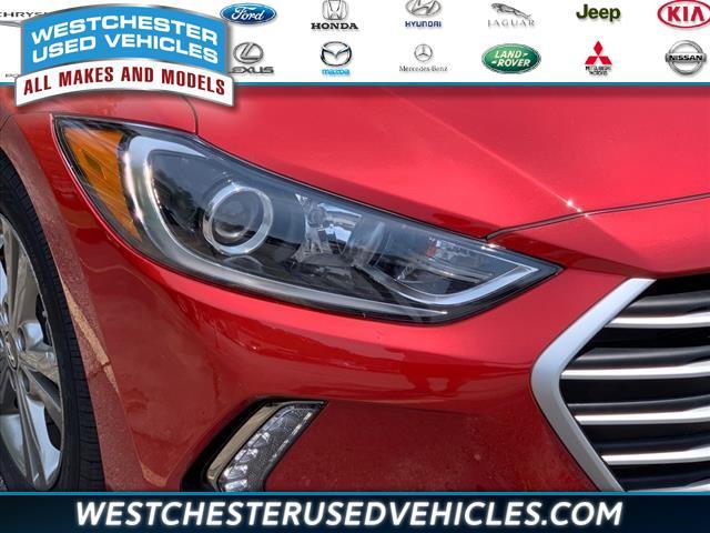 Used Hyundai Elantra Value Edition 2018   Westchester Used Vehicles. White Plains, New York