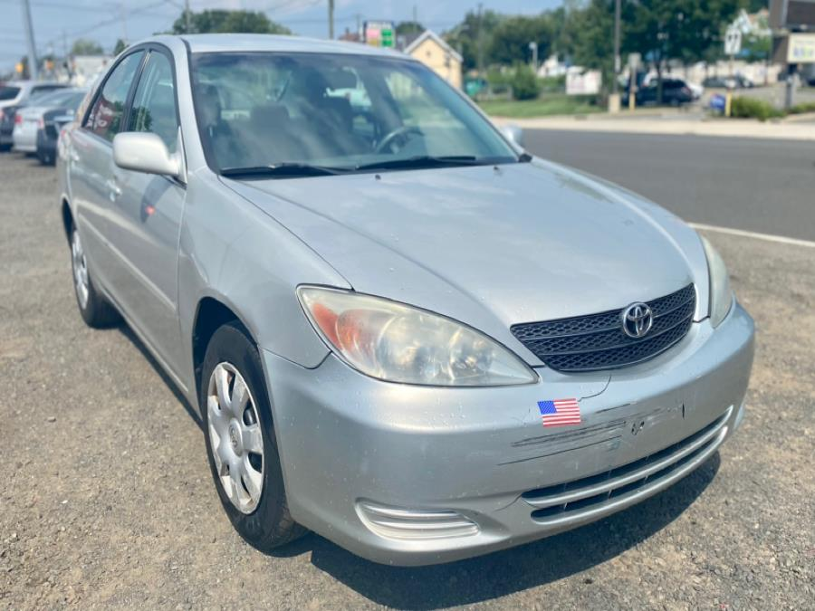 Used 2004 Toyota Camry in Wallingford, Connecticut   Wallingford Auto Center LLC. Wallingford, Connecticut