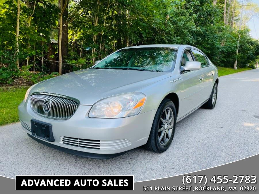 Used 2006 Buick Lucerne in Rockland, Massachusetts | Advanced Auto Sales. Rockland, Massachusetts