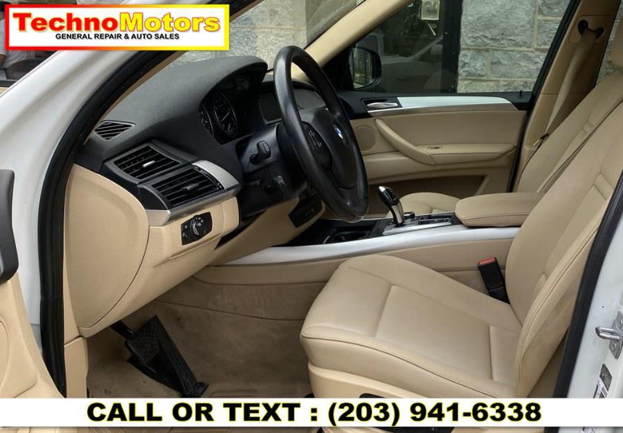 Used BMW X5 AWD 4dr xDrive35i Sport Activity 2013 | Techno Motors . Danbury , Connecticut
