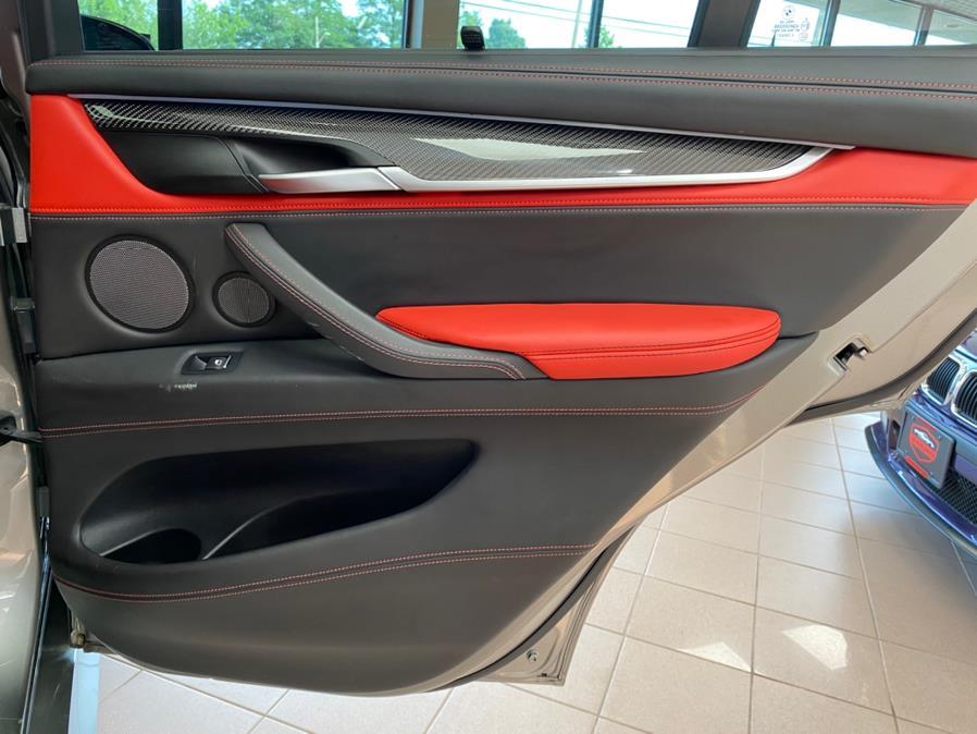 Used BMW X5 M Sports Activity Vehicle 2017   POWER MOTORS EAST. Massapequa Park, New York