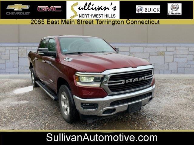Used 2019 Ram 1500 in Avon, Connecticut | Sullivan Automotive Group. Avon, Connecticut