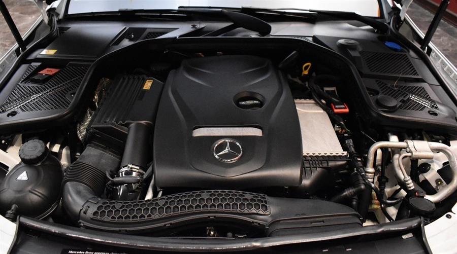 Used Mercedes-benz C-class C 300 4MATIC 2015 | Select Motor Cars. Deer Park, New York