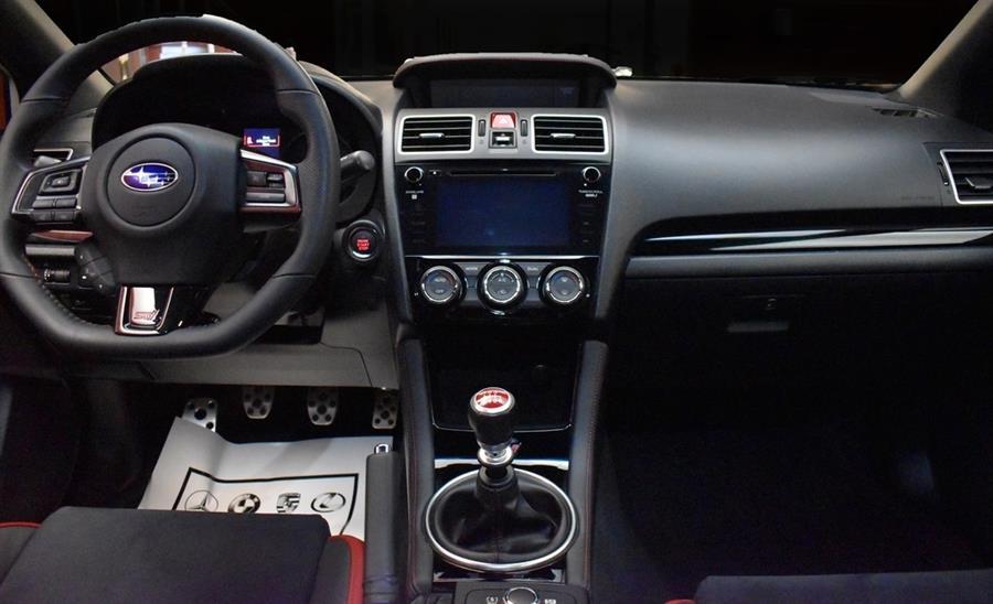 Used Subaru Wrx STI 2020 | Select Motor Cars. Deer Park, New York