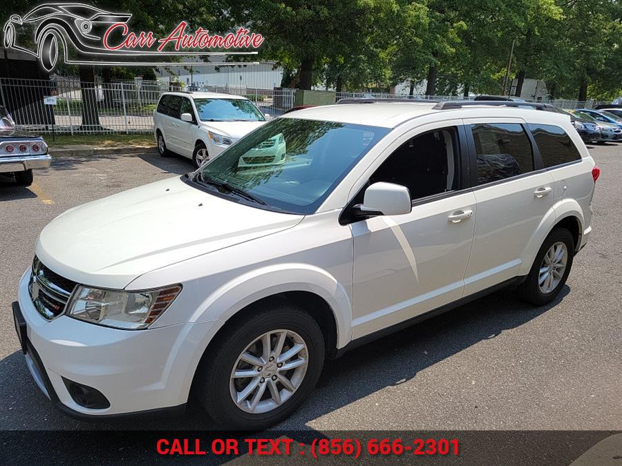 Used Dodge Journey AWD 4dr SXT 2014 | Carr Automotive. Delran, New Jersey