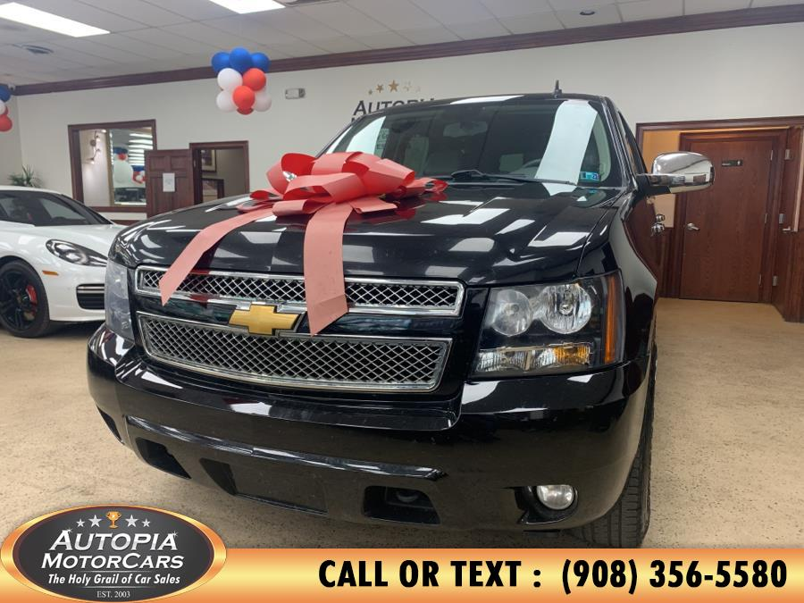 Used 2012 Chevrolet Tahoe in Union, New Jersey | Autopia Motorcars Inc. Union, New Jersey