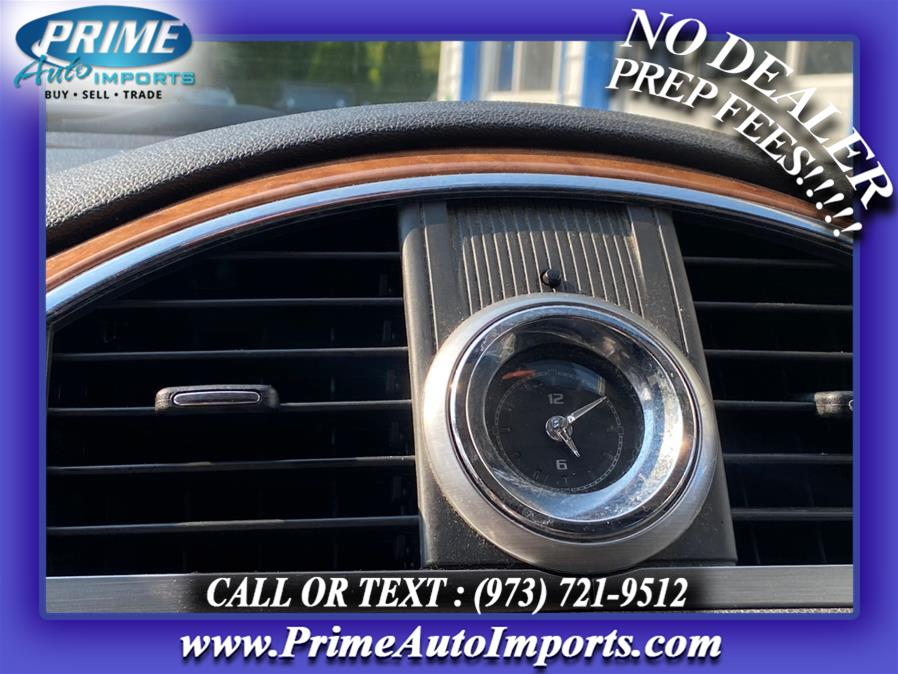 Used Buick Enclave AWD 4dr CXL-1 2011   Prime Auto Imports. Bloomingdale, New Jersey
