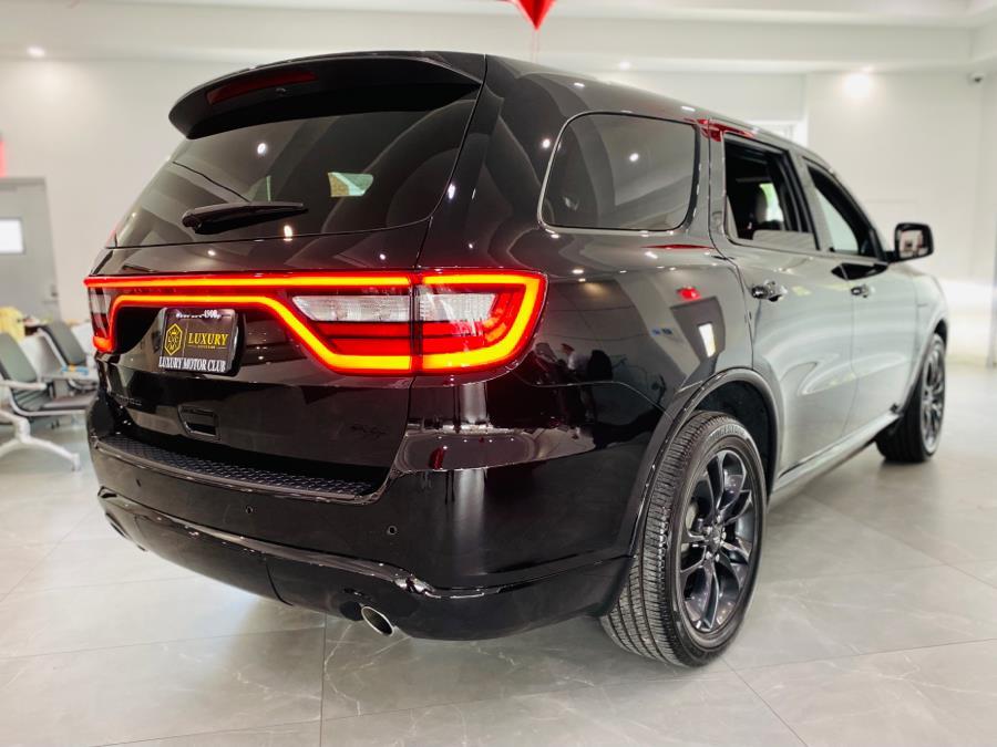 Used Dodge Durango R/T AWD 2021 | C Rich Cars. Franklin Square, New York