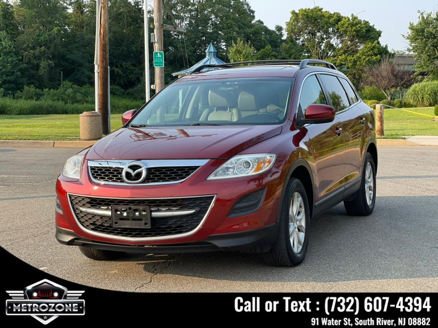 Used Mazda CX-9 AWD, Leather, Touring 2012 | Metrozone Motor Group. South River, New Jersey