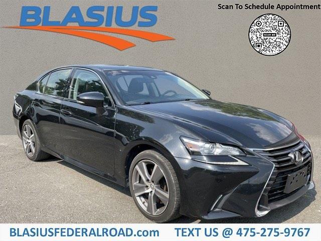 Used Lexus Gs 350 2018 | Blasius Federal Road. Brookfield, Connecticut
