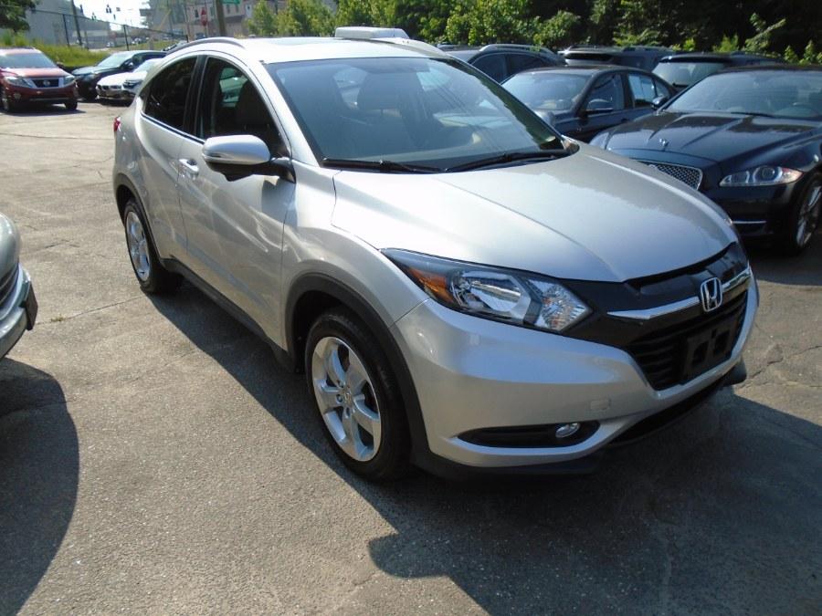 Used 2016 Honda HR-V in Waterbury, Connecticut | Jim Juliani Motors. Waterbury, Connecticut