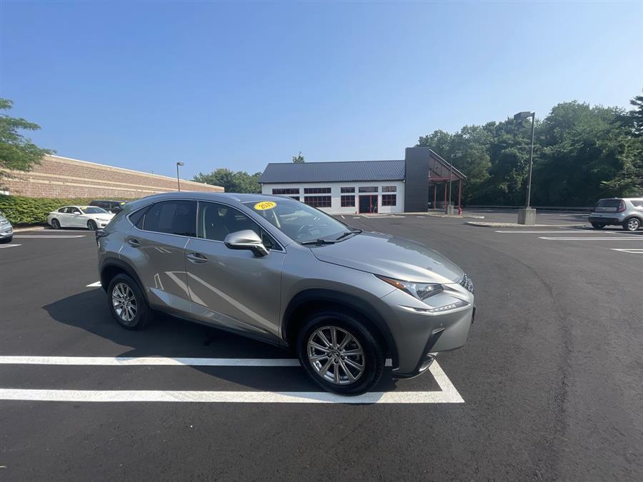 Used Lexus NX NX 300 AWD 2019 | Wiz Leasing Inc. Stratford, Connecticut