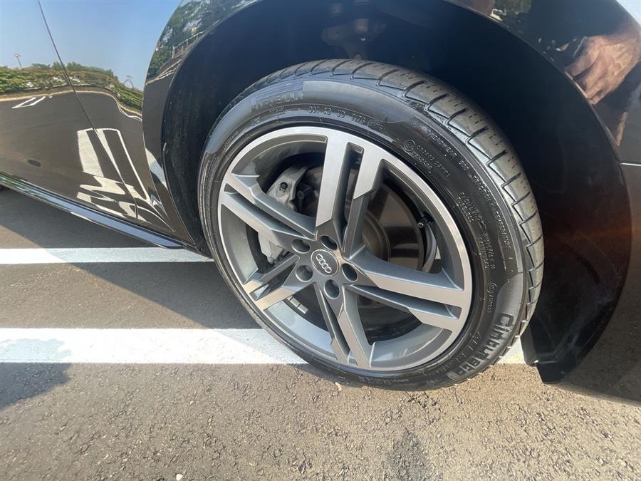 Used Audi A4 2.0 TFSI Auto Premium Plus quattro AWD 2017 | Wiz Leasing Inc. Stratford, Connecticut