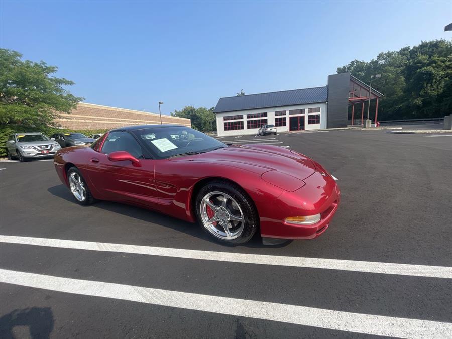 Used 2001 Chevrolet Corvette in Stratford, Connecticut | Wiz Leasing Inc. Stratford, Connecticut