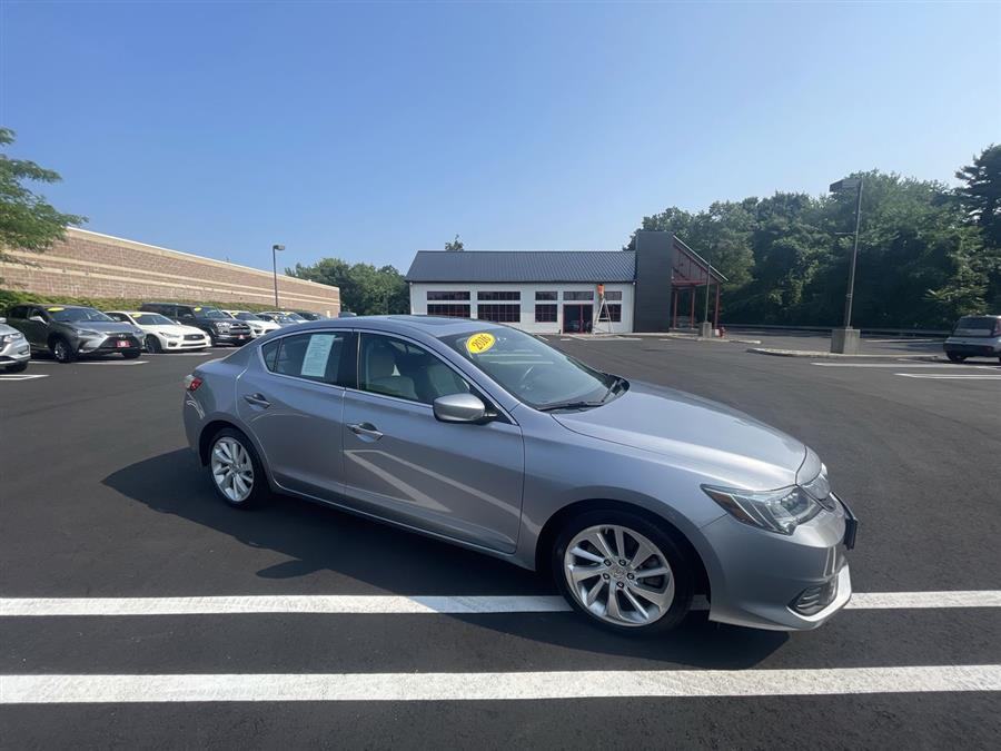 Used 2016 Acura ILX in Stratford, Connecticut | Wiz Leasing Inc. Stratford, Connecticut