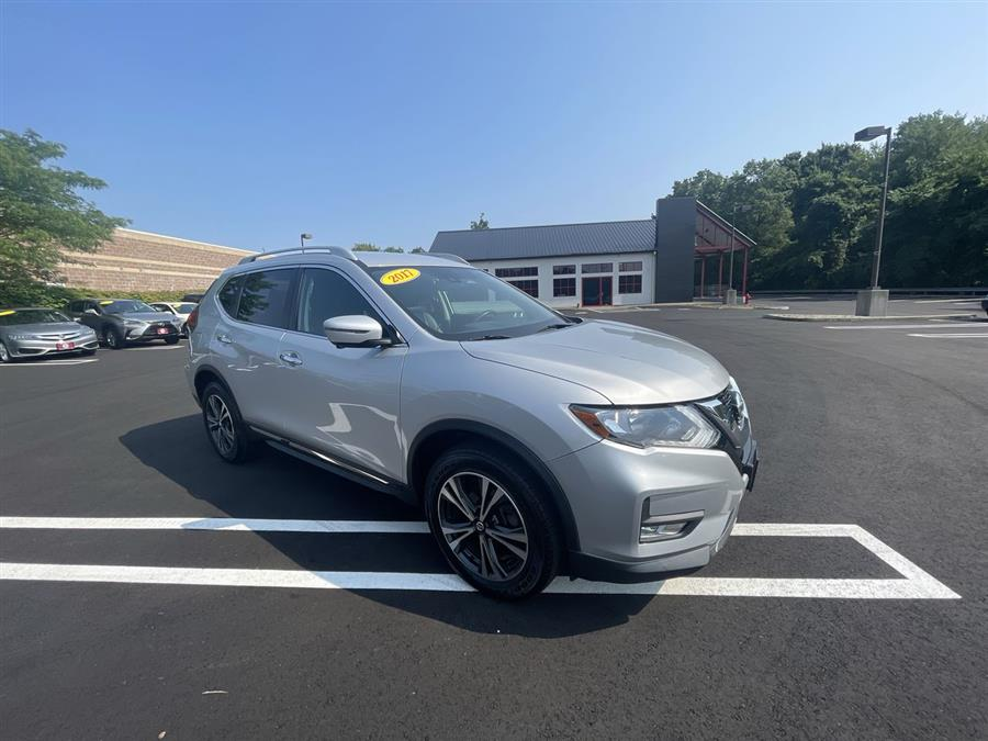 Used 2017 Nissan Rogue in Stratford, Connecticut | Wiz Leasing Inc. Stratford, Connecticut