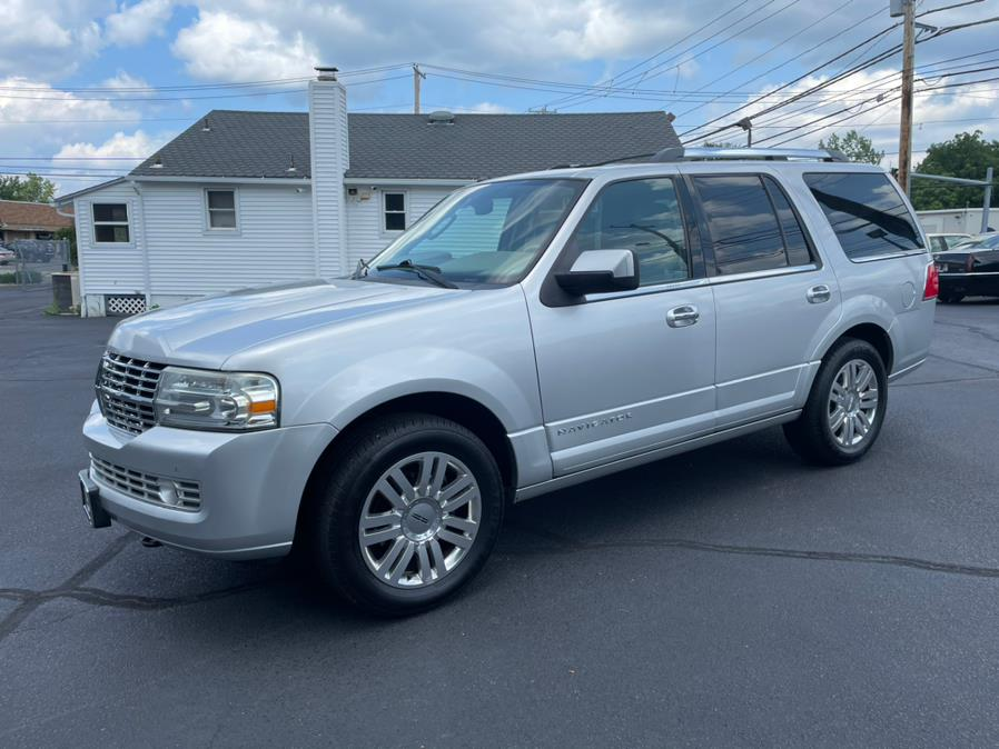 Used Lincoln Navigator 4WD 4dr 2011 | Chip's Auto Sales Inc. Milford, Connecticut