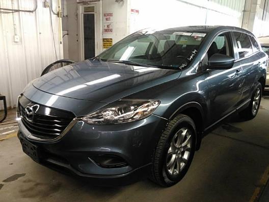 Used 2014 Mazda CX-9 in Corona, New York | Raymonds Cars Inc. Corona, New York