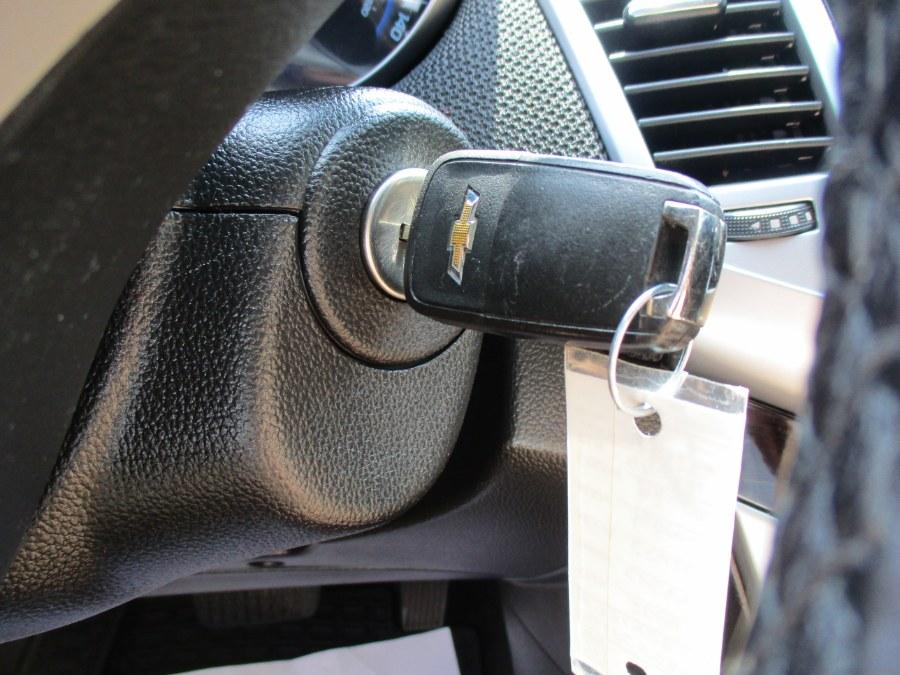 Used Chevrolet Cruze 4dr Sdn Auto 1LT 2014 | Cos Central Auto. Meriden, Connecticut